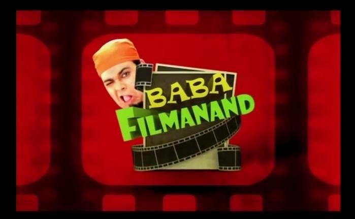 Baba Filmanand