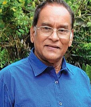 Babu Namboothiri Malayalam Actor