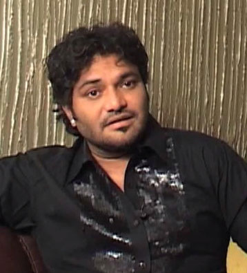 Babul Supriyo Hindi Actor