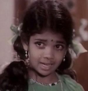 Baby Indira