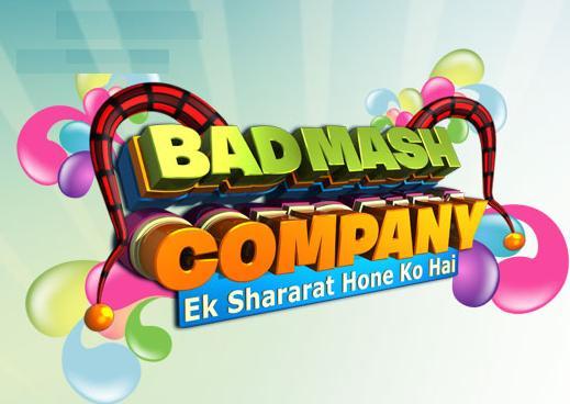 Badmaash Company-Ek Shararat Hone Ko Hai