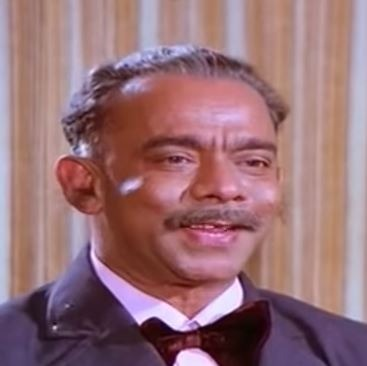 Bahadoor Hindi Actor
