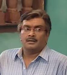 Bakula Shah Hindi Actor