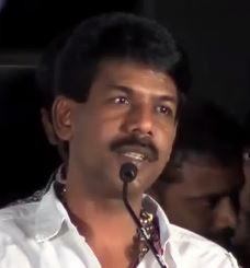 Bala Tamil Actor