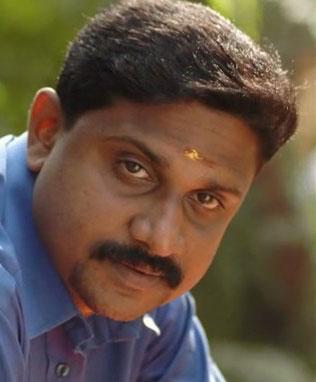 Balaji Sarma Malayalam Actor