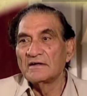 Baldev Raj Chopra