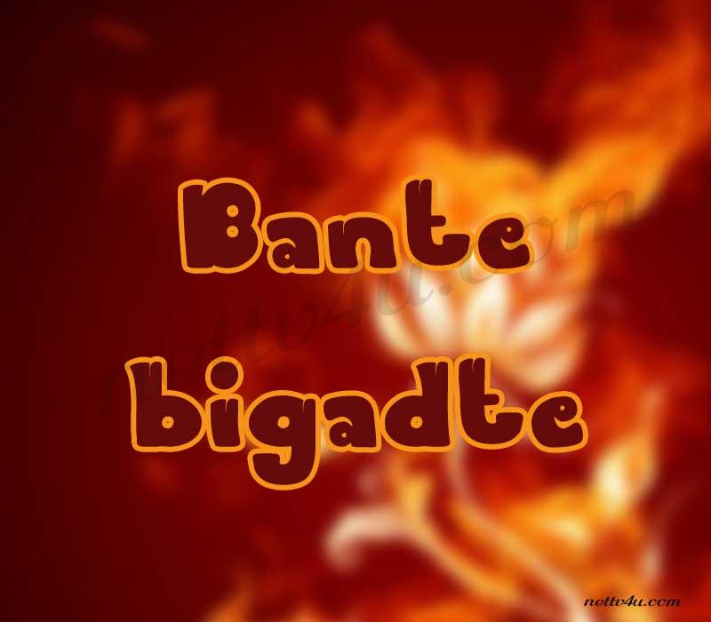 Bante Bigadte