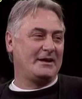 Barry John English Actor