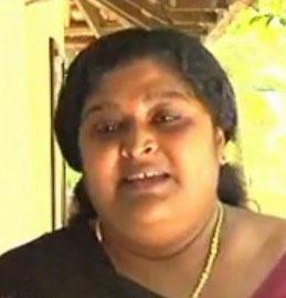 Beena Sabu Malayalam Actress