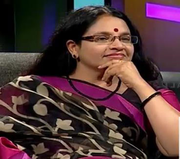 Bhagyalakshmi Malayalam Actress