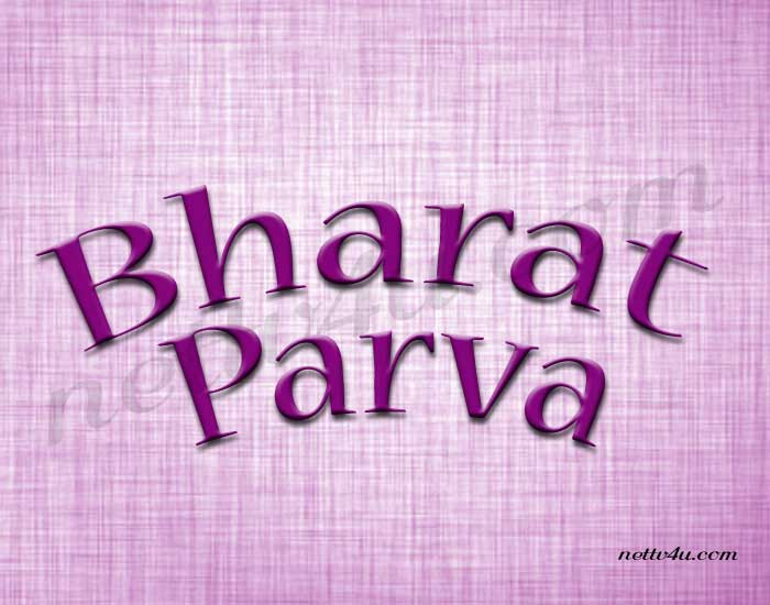 Bharat Parva