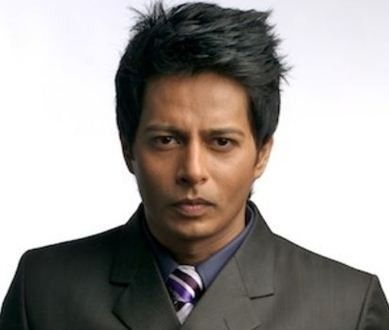 Bhisham Mansukhani Hindi Actor