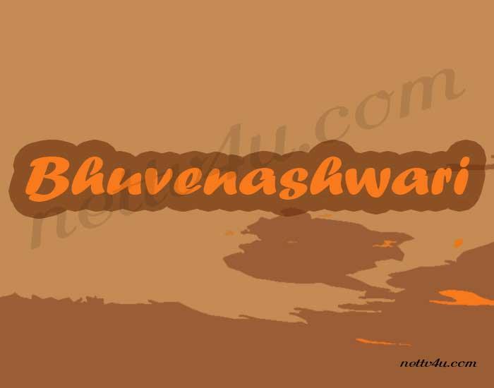 Bhuvenashwari