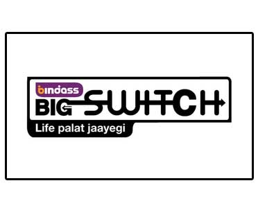 Big Switch Season 1