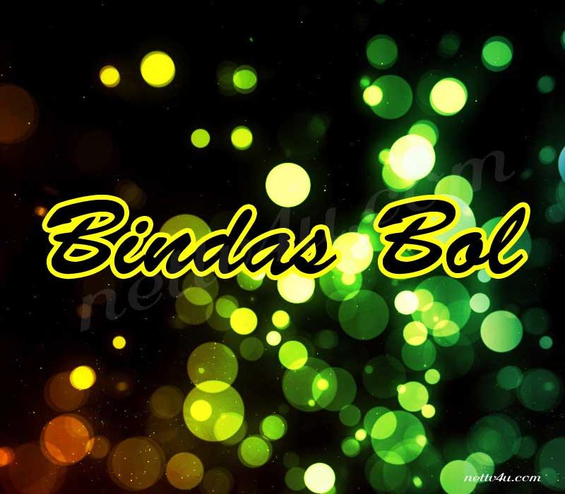 Bindas Bol