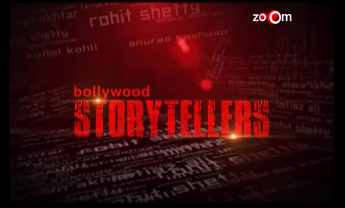 Bollywood Storytellers