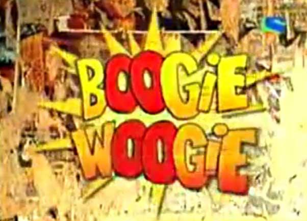 Boogie Woogie 2003