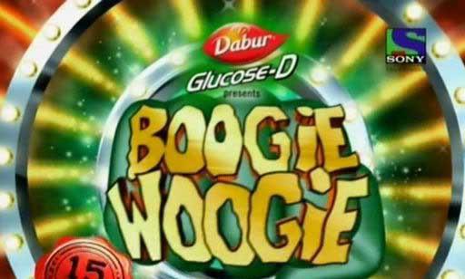 Boogie Woogie 2010