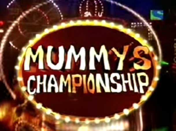 Boogie Woogie Mummys Championship