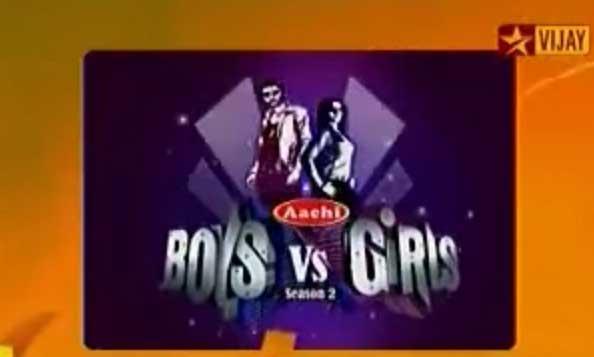 Boys Vs Girls 2