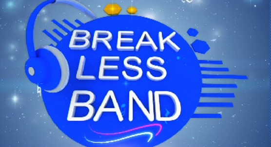 Break Less Band