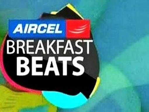 Breakfast Beats