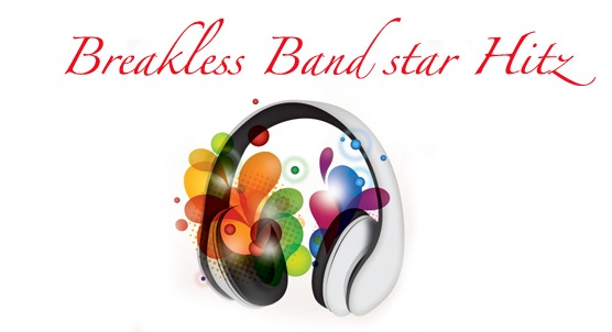 Breakless Band Star Hitz