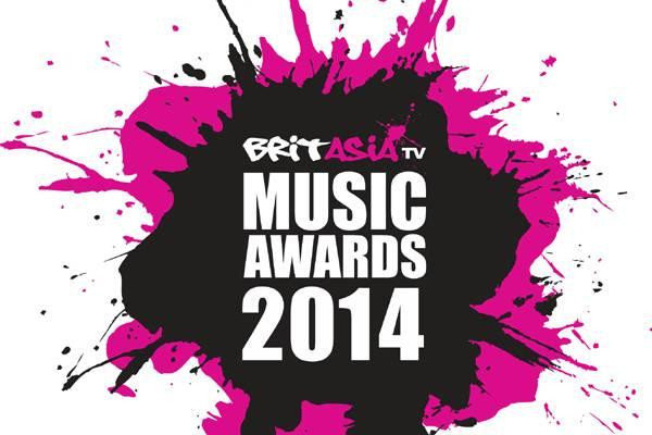 Brit Asia Music Awards 2014