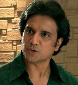 Buddhaditya Mohanty Hindi Actor