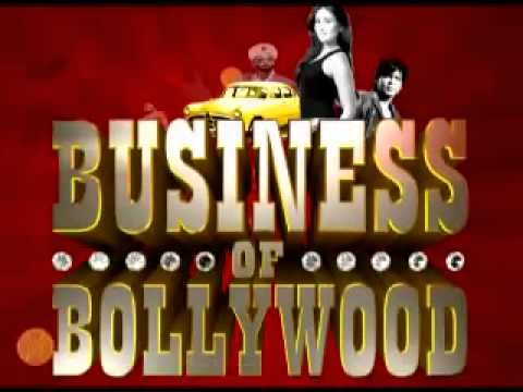 Business Of Bollywood