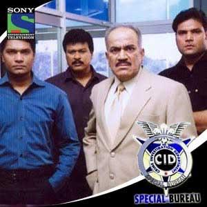 Hindi tv shows cid special bureau nettv4u for Bureau tv show