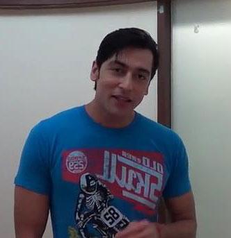 Cabir Maira Hindi Actor