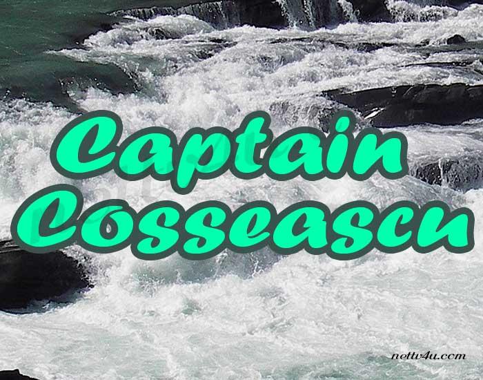 Captain Cosseascu