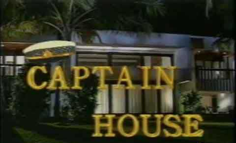 Captain House