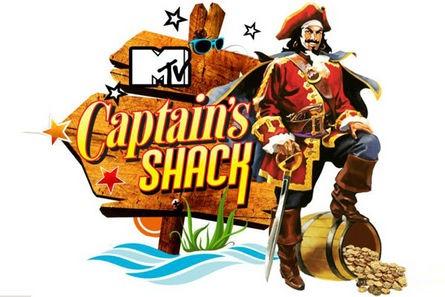Captains Shack