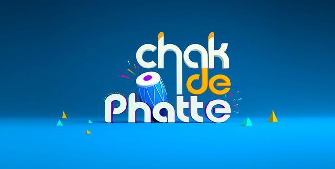 Chak De Phatte