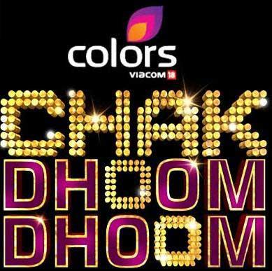 Chak Dhoom Dhoom 3