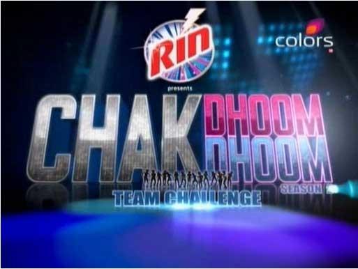 Chak Dhoom Dhoom 2