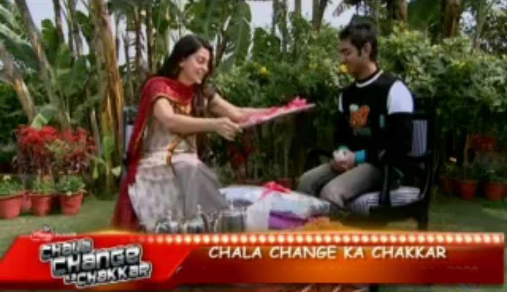 Chala Change Ka Chakkar