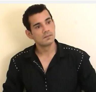 Chandan Anand Hindi Actor