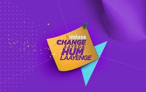 Change Aayega Hum Laayenge