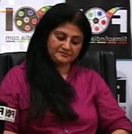 Charu Rohatgi