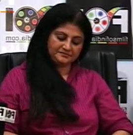 Charu Rohatgi Hindi Actress