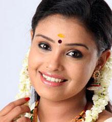 Charutha Baiju Malayalam Actress