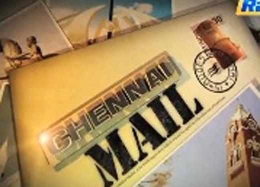 Chennai Mail