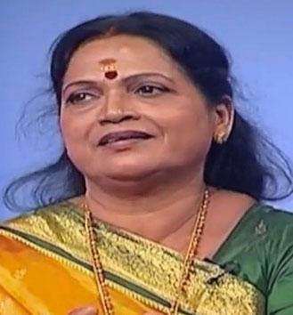 Cherthala Lalitha Malayalam Actress