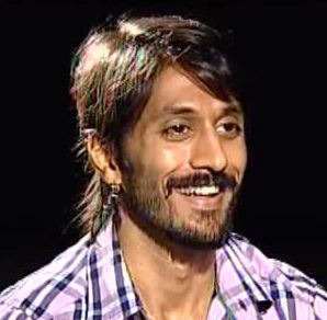 Chetan Kumar Kannada Actor