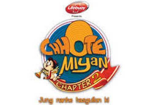 Chhote Miyan Chapter 2