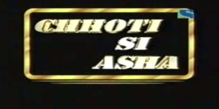 Chhoti Si Asha