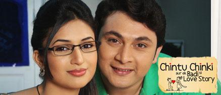 Chintu Chinki Aur Ek Badi Si Love Story